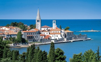 CROATIA WITH HIGHLIGHTS OF ISTRIA (7 DAYS)
