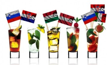 COCKTAIL TOURS two or more countries